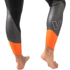 Zone3 Vanquish Wetsuit Heren, zwart